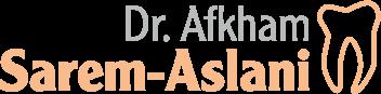 Sarem-Aslani Logo