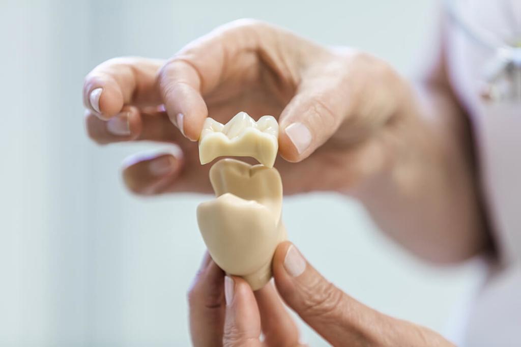 Zahnärztin Neuss - Sarem-Aslani - Ästhetische Zahnheilkunde zählt zu unseren Leistungen